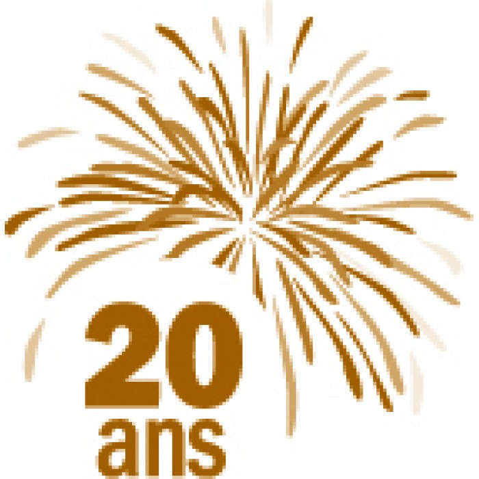 Réservation Gala 20e anniversaire de l'Association des auteurs des Laurentides